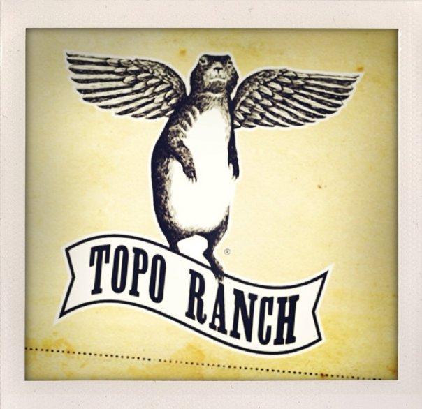 topo ranch