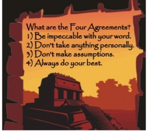 what-are-the-four-agreements