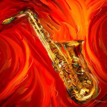 saxaphone dave goldberg jazz
