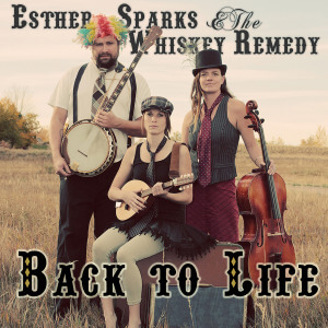 esther sparks and the Whiskey Remedy