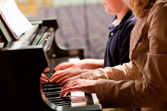 Music Teacher's Helper
