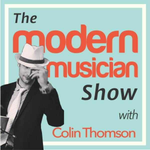 The Modern Musician Show