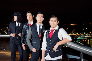 The Slants