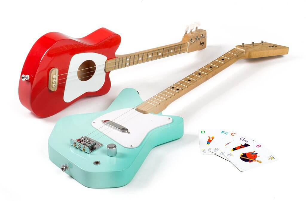 cyber monday loog guitar
