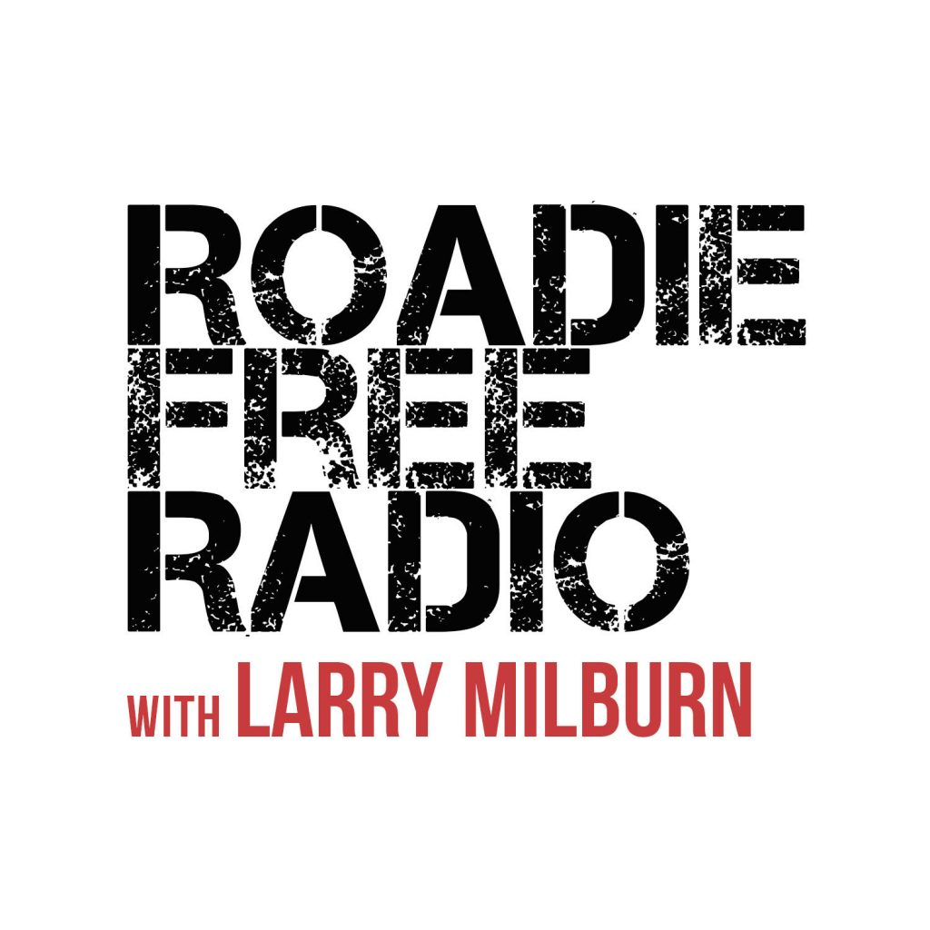 roadie free radio